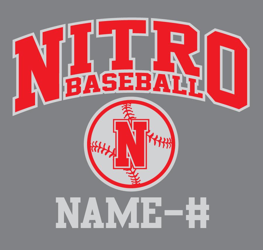 Nitro Baseball